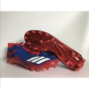 half off 59916 a0df7 Rare🔥 Adidas football cleats freak x carbon low